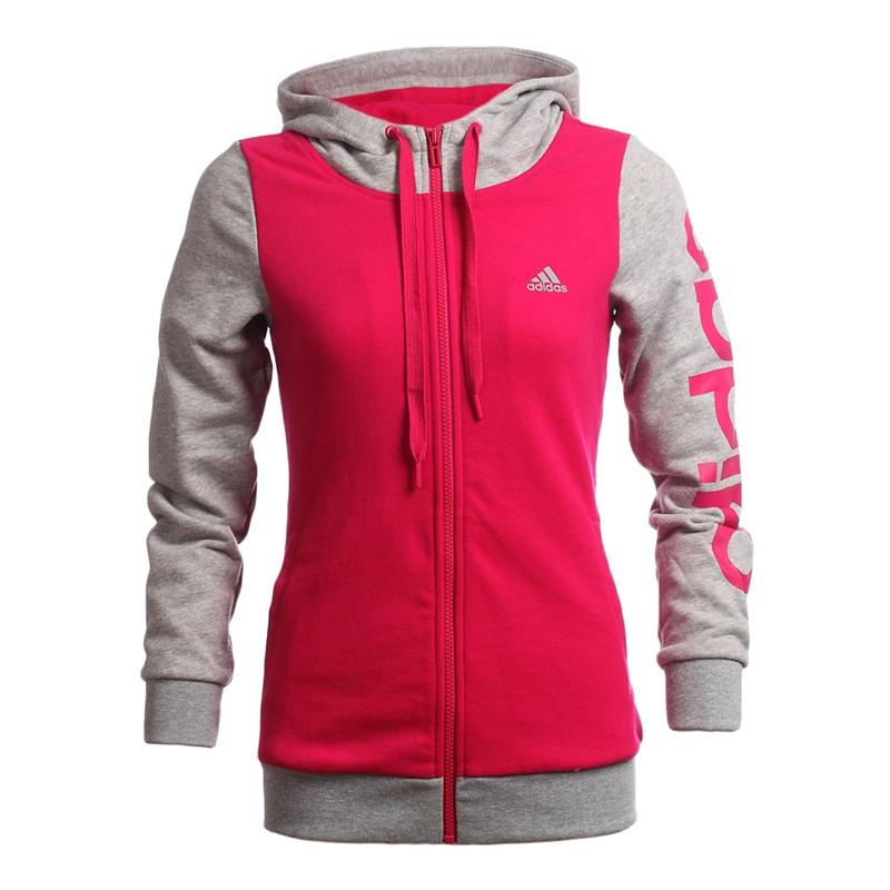 adidas hoodie womens