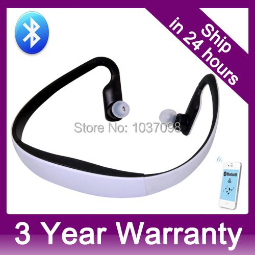 Wireless Headphones Sports Jogging Running Stereo Bluetooth 3.0 Music Audio Headset Earphone Handsfree for Galaxy Note 3 III<br><br>Aliexpress
