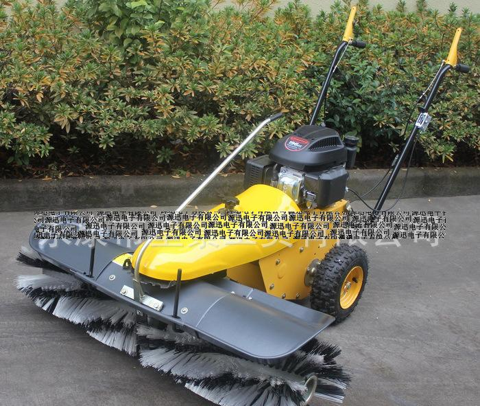 Factory direct gasoline sweeper snowplow snow blowers can be mixed batch(China (Mainland))