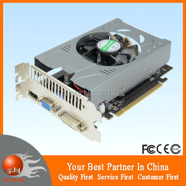 100% New NF 8800 GT 512MB DDR3 PCI-E 2.0 DirectX 10 Graphics Video Gaming Card 8800GT dropship with tracking number(China (Mainland))