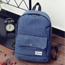 "Buy Women Teenager Girl Large Capacity College Student Schoolbag Backpack Travel Casual Rucksack Mochila Shoulder Bag 14"" Laptop Bag for $19.80 in AliExpress store"