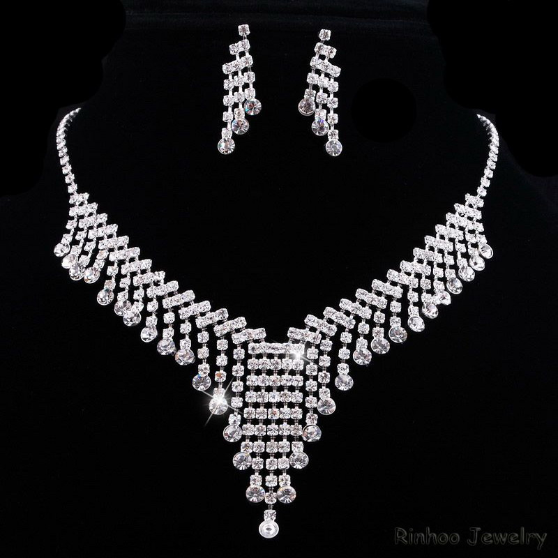 free shipping luxury fashion wedding accessories
