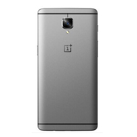 Original Oneplus 3 Three A3000 4G LTE Mobile Phone 6GB RAM 64GB ROM Snapdragon 820 Quad Core 5.5