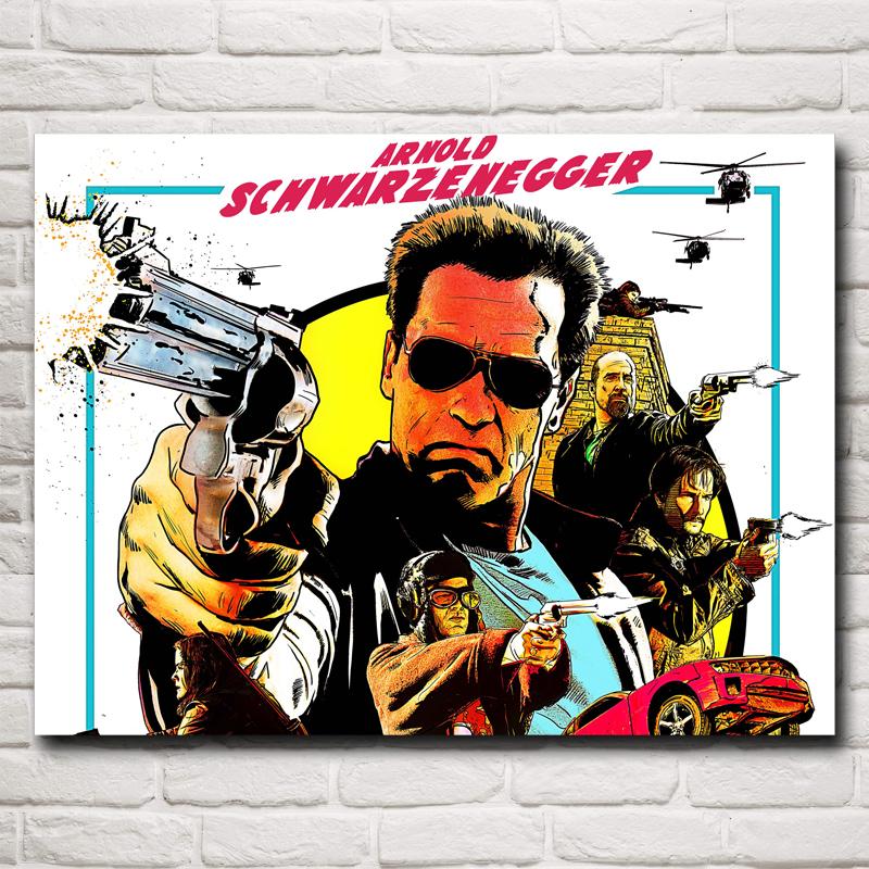 Popular Arnold Schwarzenegger Posters Buy Cheap Arnold