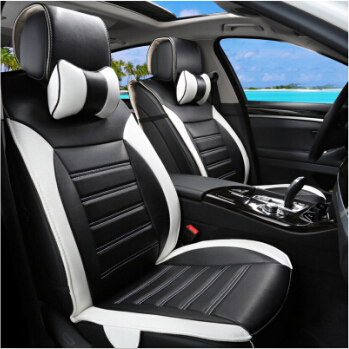 buy new arrival free shipping special seat covers for ford edge 5seats 2013. Black Bedroom Furniture Sets. Home Design Ideas
