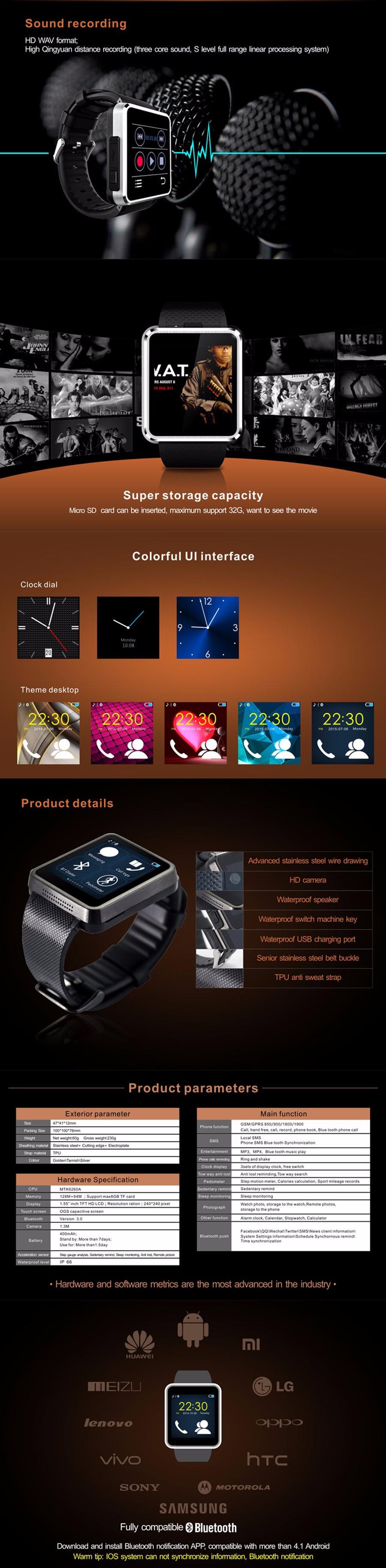 6 watch