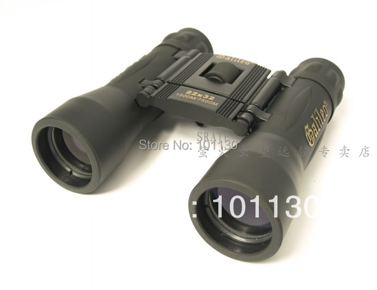 22X32MM BINOCULARS Telescope for Tourism Hunting Outdoor Camping free shipping