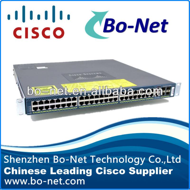 Cisco switch WS-C4948-S(China (Mainland))