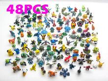 popular pvc toy