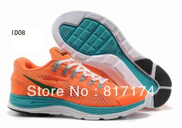 Fast Shipping Famous Sneakers LunarGlide+ 4 Men's Sports Running Shoes