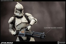 Sideshow Star Wars Robot soldiers Deluxe Edition