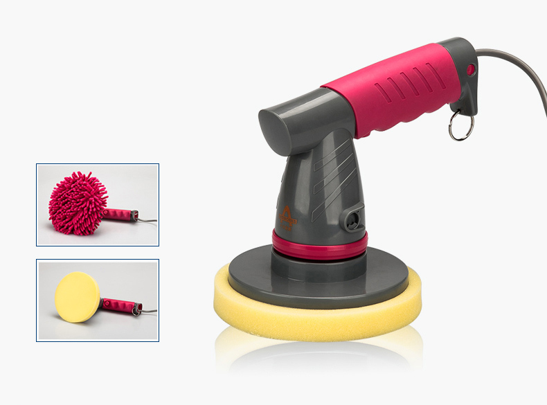 12V car polishing machine waxing polisher for car(China (Mainland))
