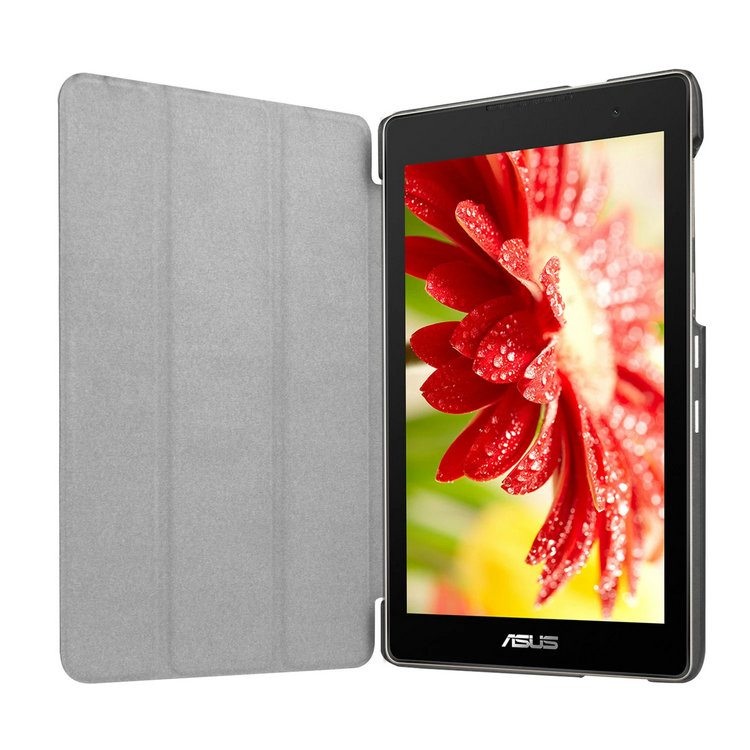 """Magnet Stand Leather case cover For Asus Zenpad C 7.0 Z170 Z170MG Z170C Z170CG 7"""" Tablet cover case(China (Mainland))"""