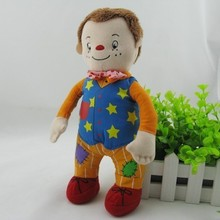 Something Special Mr Tumble Plush Toy 9.5inches free shipping(China (Mainland))