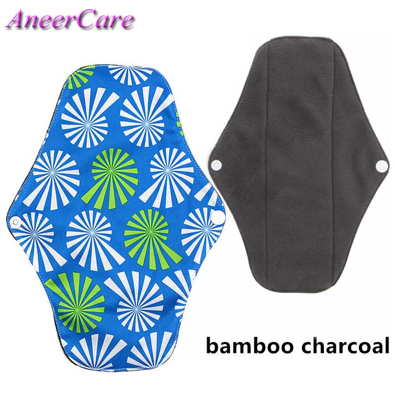 reusable menstrual pads  -
