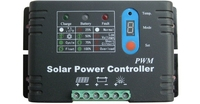 Car battery electric vehicles solar charge controller 36V 48V 60V10A 20A factory direct