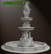 sculpture fountains 2016 NEWHOMESTONE best work factory price extra large natural stone multi color marble available fountains (China (Mainland))