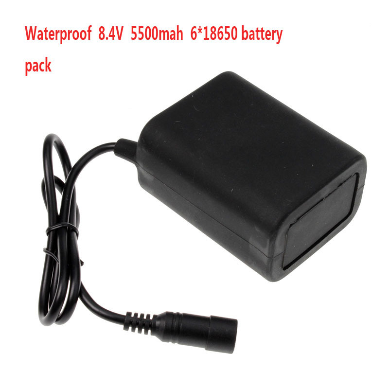 Waterproof Battery Pack Battery Pack Samsung