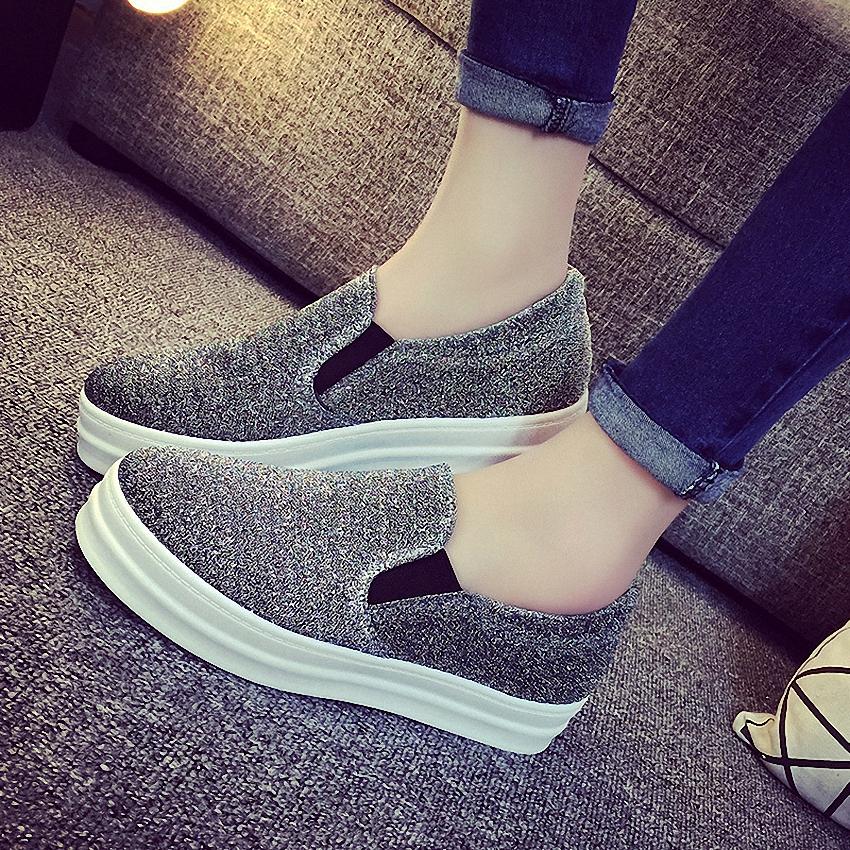 Vans Shoes Girl 2016