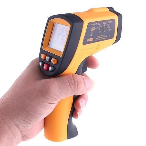 лазерный ик-термометр - 50