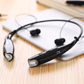 HV 800 Bluetooth 4 0 Music Stereo Headset Neckband Phone Calls Headphone Wireless Earphone Mic for