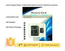 New-50pcs/lot Customized special 8GB16GB 32GB 64GB 128GB 256GB Micro size Memory sd Card Class 10/Tf Card /2015 china factory(China (Mainland))