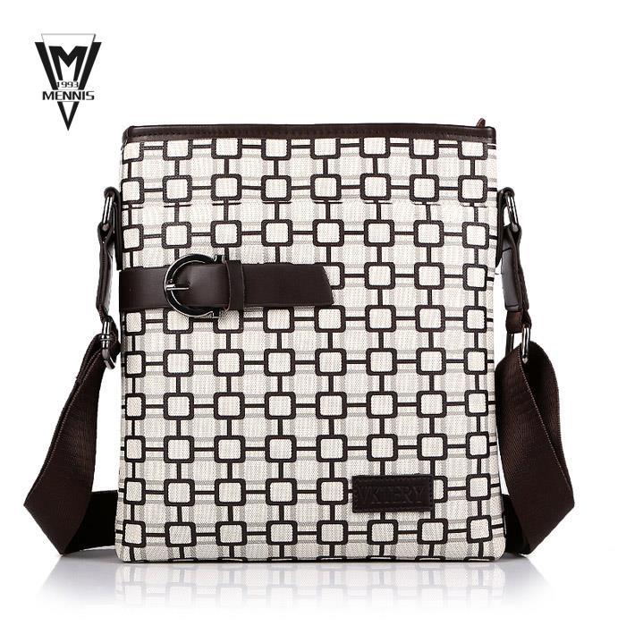 11 styles 2015 Dress zipper plaid leather men shoulder bag men messenger bag business man Crossbody bags Small Casual Brand(China (Mainland))