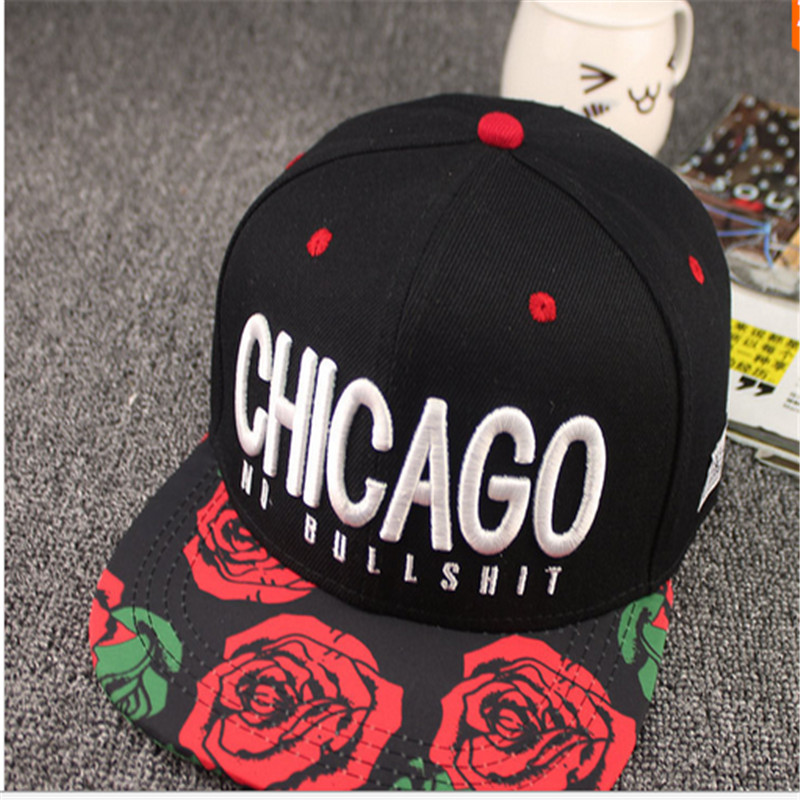 Chicago Sons Cayler capa hoax Hats Caps Baseball Snapback type Adjustable Cap Hip Hop Hat Snap Back Swag Carras Casquette Bone(China (Mainland))