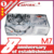 High class Two way car alarm system Scher-Khan Magicar 7 Russian version  2-way M7 LCD remote start car alarm Free shipping