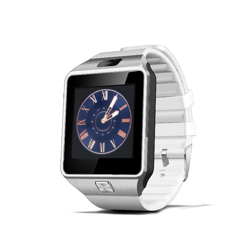 2015 Latest DZ09 Smart Watch For Apple/For Samsung s4/s5/Android/ IOS Phone Bluetooth Wearable Watch Smart Mobile Syn SIM Watch(China (Mainland))