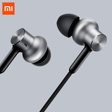 Original Xiaomi Mi Hybird Pro In-ear Earphones Dynamic Balanced Armature Triple Driver Volume Control for Android Phone Earphone(China (Mainland))