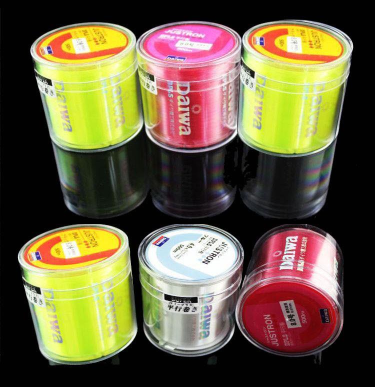 Hot Sale New Brand Super Strong Japan Monofilament Nylon Fishing Line S.P.F.122008 Free Shipping(China (Mainland))