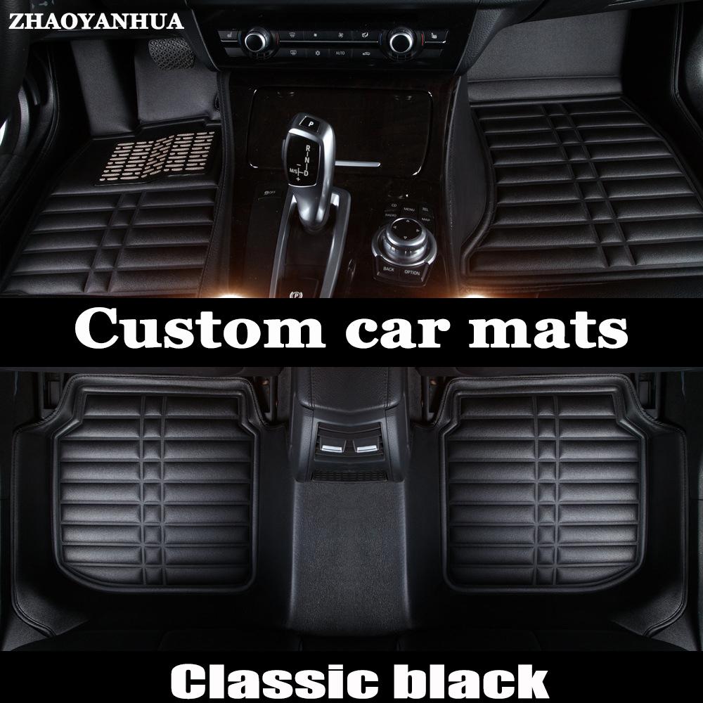 Floor mats x5 bmw - Custom Fit Car Floor Mats For Bmw 3 4 5 6 7