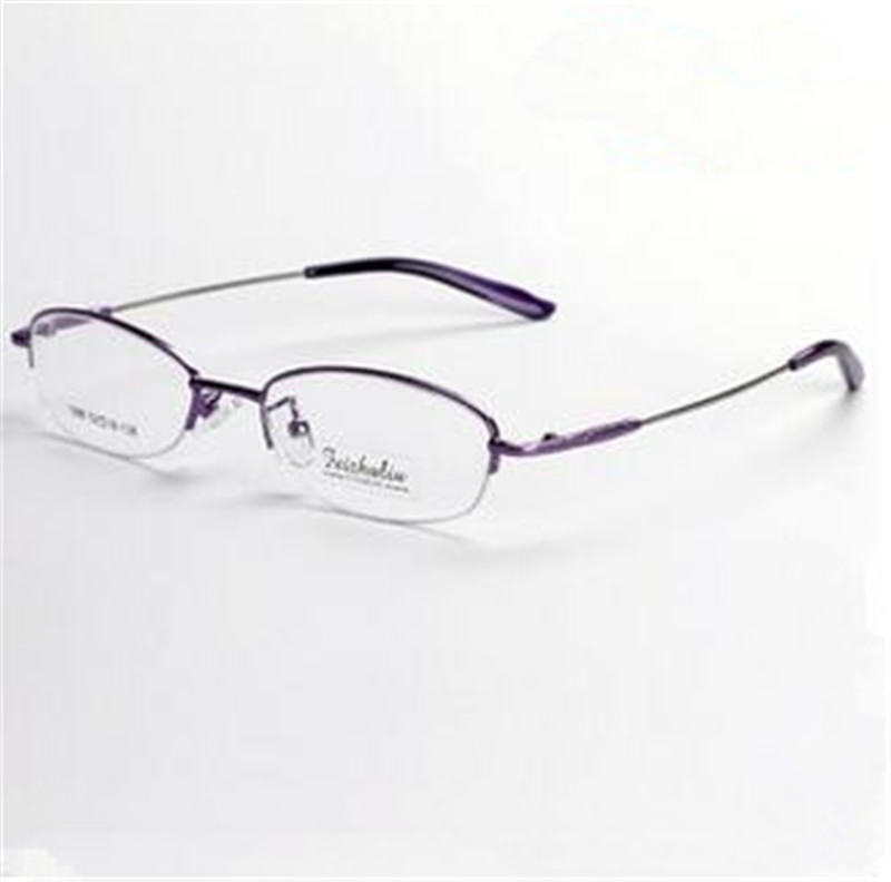 Eyeglasses Frames Luxury : Fashion brand designer eyeglasses frame women Luxury eye ...