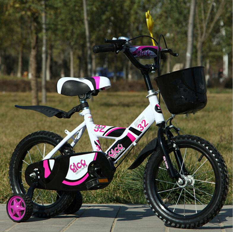 Children's bicycles bicicleta Childs Bicycle 2014 sell well pneumatic tire bike 12 inch / 14 inch / 16 inch / 18 inch girls bike(China (Mainland))