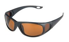 2015 New Brand Designer Sun glasses Snowing Cycling Fishing Polarized Sunglasses Men Brown Anti UV Glasses