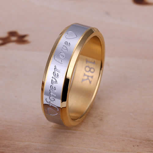 Lose Money Promotions Wholesale 925 silver ring 925 silver fashion jewelry Forever Love Ring For Men