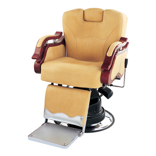 Hydraulic Lift Chairs : Barber chair hydraulic lift recline in