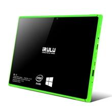 IRULU 10 1 Tablet PC W10 Windows 8 1 2G 32GB Intel CPU Laptop Quad Core