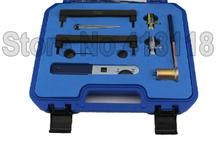 Profesionales herramientas de mano 3.2, 3.5, 4.0, 4.2 y 4.4 V8 motores de distribucion de herramientas Set para JAGUAR / LAND ROVER