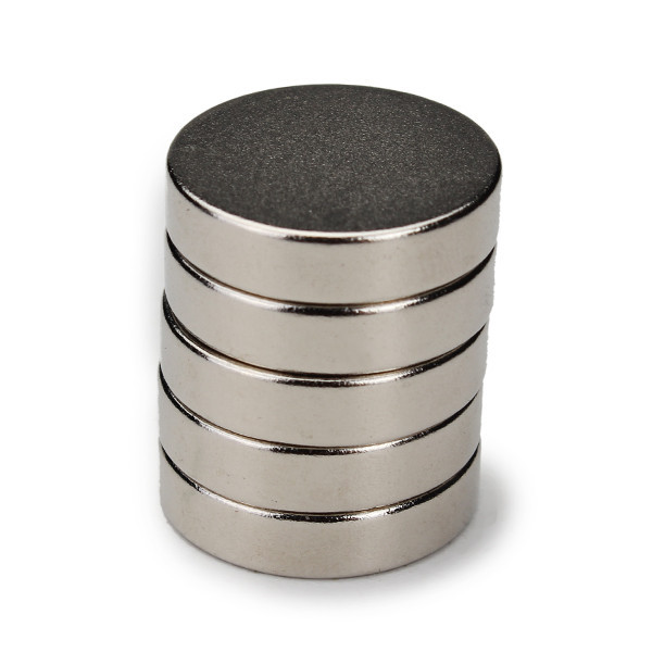 10pcs 20x5mm N50 Strong Rare Earth NdFeB Neodymium Disc Magnets<br><br>Aliexpress