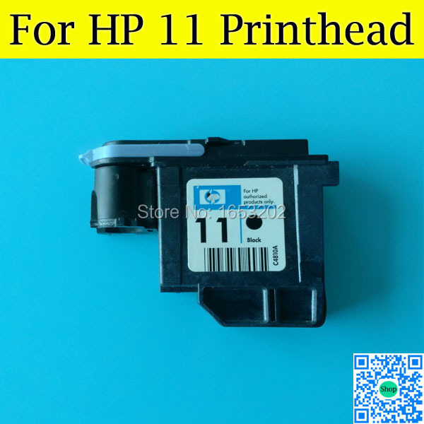 1 Piece Print Head For HP11 Printhead Compatible For HP Designjet 500 510 800 100 110 111 850 Printer Plotters(China (Mainland))