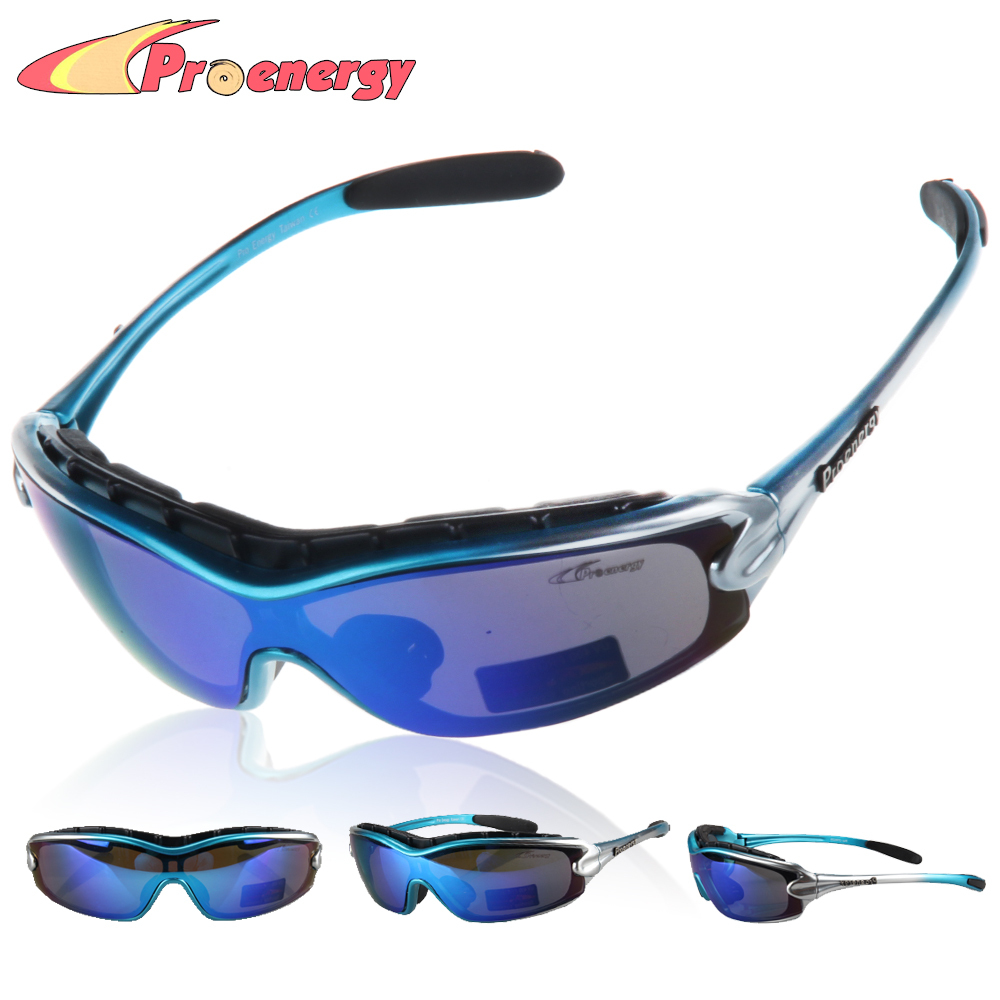 2015 Taiwan Brand Proenergy Cycling Glasses Polarized Gafas Ciclismo Mountain Bike Eyewear Mens Outdoor Sports Sunglasses UV 400(China (Mainland))