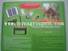 small solar system mobile power station discount ship cost 100 positive feedback
