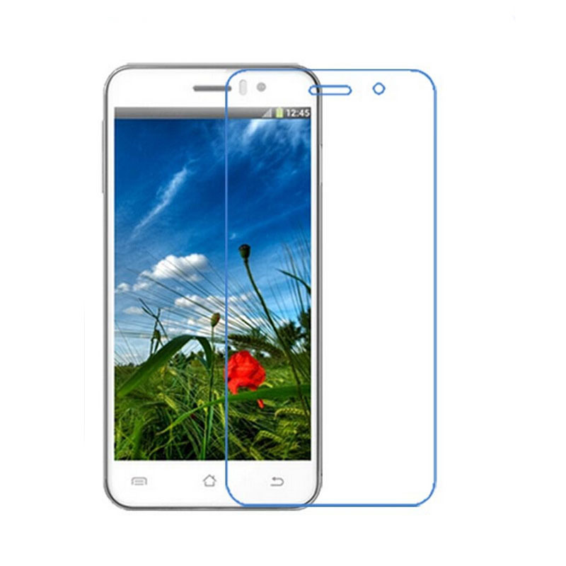 3PCS/LOT G4S Anti-scratch Premium High Definition Screen Protector for jiayu G4 G4S G4C Screen Protective Film Wholesale Price(China (Mainland))