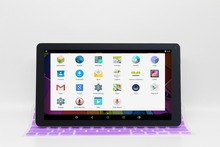 10 Inch Android Tablets PC Android4.4 Quad core 1GB 8GB Brand BDF WIFI BLUETOOTH TF CARD CAMERA TABLETS PC WIFI MINI COMPUTER