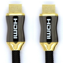 1m 2m 3m 5m 10m 15m 20m 65FT metal case HDMI Cable with Ethernet HD TV's / Xbox 360 / PS3 / Playstation 3 / SkyHD / Blu Ray DVD(China (Mainland))