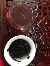 The real from the wuyi mountain Dahongpao aroma type 250 grams da hong pao tea free