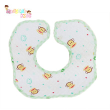 3pcs Children Infant Saliva Towels Baby Bibs Waterproof Cotton Easy Wash Feeding Baberos Clothing Baby Bavoir Bandana