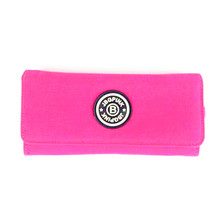Factory outlets  Original Women Nylon Long Purse Kiple Bag Card Holder High Quality Waterproof Women Wallet Clutch 10 Colors